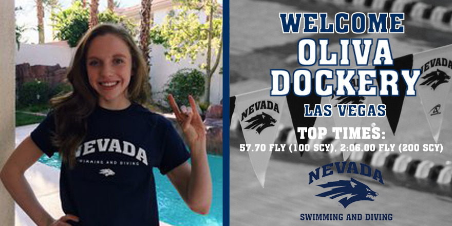 0b10a3466442f Bray adds five to 2017-18 roster - University of Nevada Athletics